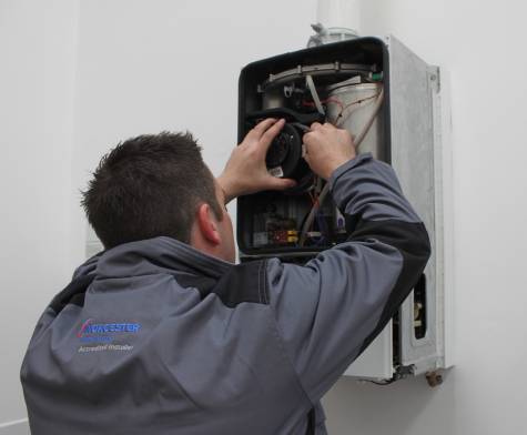 Gas Boiler Installation Port Talbot